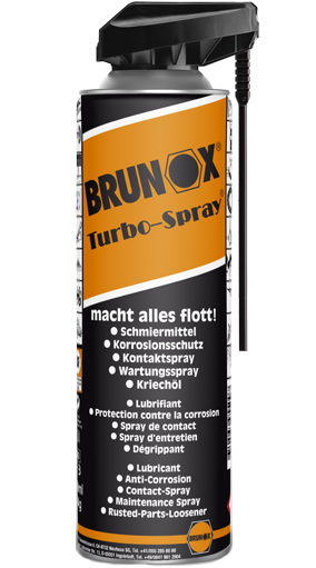 Brunox Romania Turbo Spray ambalaj 2 final