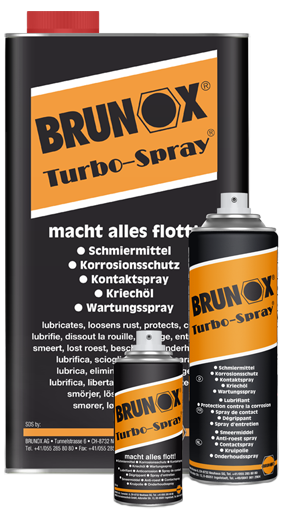 Brunox Romania Turbo Spray ambalaj final